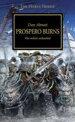 Prospero Burns (Warhammer 40,000: The Horus Heresy, #15)