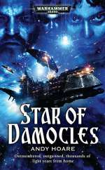 Star of Damocles (Warhammer 40,000: Rogue Trader, #2)