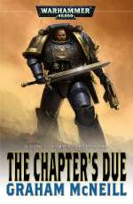 The Chapter's Due (Warhammer 40,000: Ultramarines #6)