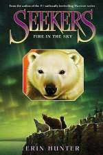 The Fire in the Sky (Seekers, #5)