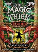Found (The Magic Thief, #3)