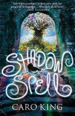 Shadow Spell (Seven Sorcerers, #2)