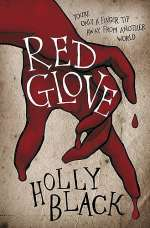 Red Glove (The Curse-Workers, #2)