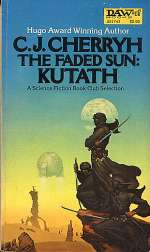The Faded Sun: Kutath (The Faded Sun Trilogy #3)