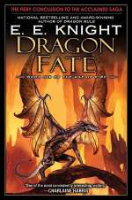 Dragon Fate (The Age of Fire, #6)