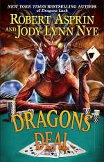 Dragons Deal (Dragons, #3)