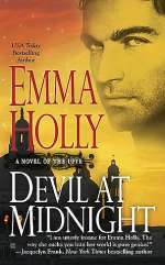 Devil at Midnight (Upyr, #1)