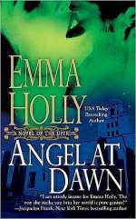 Angel at Dawn (Upyr, #2)