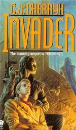 Invader (The Foreigner Universe #2)