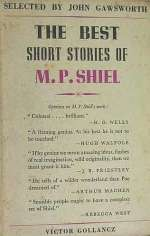 The Best Short Stories of M. P. Shiel