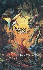 Dragon's Island and Other Stories