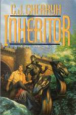 Inheritor (The Foreigner Universe #3)