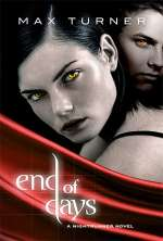 End of Days (Night Runner Series, #2)