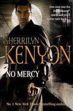 No Mercy (Dark-Hunter, #15)
