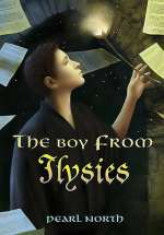 The Boy from Ilysies (Libyrinth Trilogy, #2)