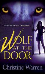 Wolf at the Door (The Others #9)