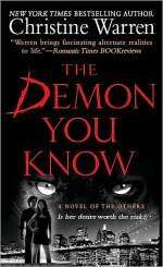 The Demon You Know (The Others #11)