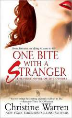 One Bite with a Stranger (The Others, #1)