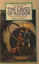 The Caves of Klydor (Colsec, #2)