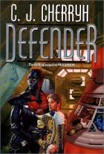 Defender (The Foreigner Universe #5)