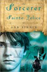 The Sorcerer of Sainte Felice