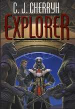 Explorer (The Foreigner Universe #6)
