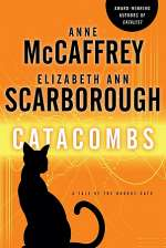 Catacombs (The Barque Cats #2)
