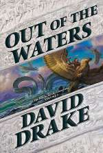 Out of the Waters (The Books of the Elements, #2)