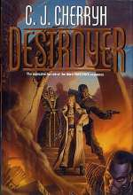 Destroyer (The Foreigner Universe #7)