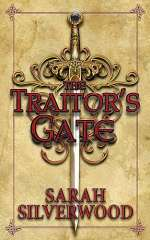 The Traitor's Gate (The Nowhere Chronicles, #2)