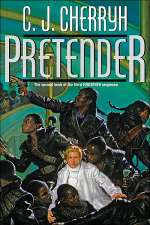 Pretender (The Foreigner Universe #8)