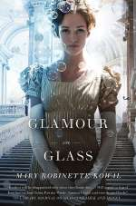 Glamour in Glass (The Glamourist Histories, #2)