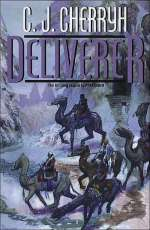 Deliverer (The Foreigner Universe #9)
