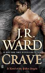 Crave (The Fallen Angels #2)