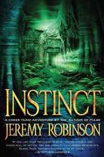 Instinct (Chess Team Adventures, #2)