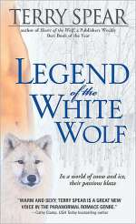 Legend of the White Wolf (Heart of the Wolf #4)