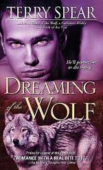 Dreaming of the Wolf (Heart of the Wolf #8)