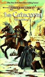 The Cataclysm (Dragonlance: Tales, #5)