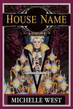House Name (The House War, #3)
