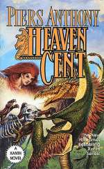 Heaven Cent (Xanth, #11)