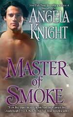 Master of Smoke (Mageverse, #7)