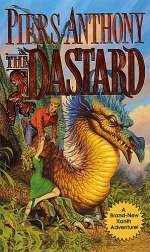 The Dastard (Xanth #24)