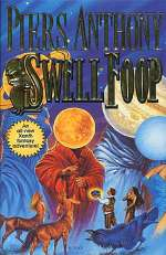 Swell Foop (Xanth #25)