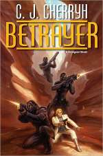 Betrayer (The Foreigner Universe #12)