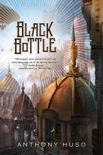 Black Bottle (The Last Page, #2)