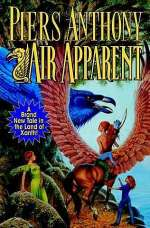 Air Apparent (Xanth #31)