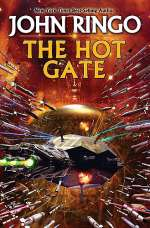The Hot Gate (Troy Rising, #3)