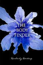 The Body Finder (The Body Finder Series, #1)