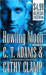 Howling Moon (Tales of the Sazi #4)