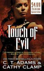 Touch of Evil (The Thrall #1)